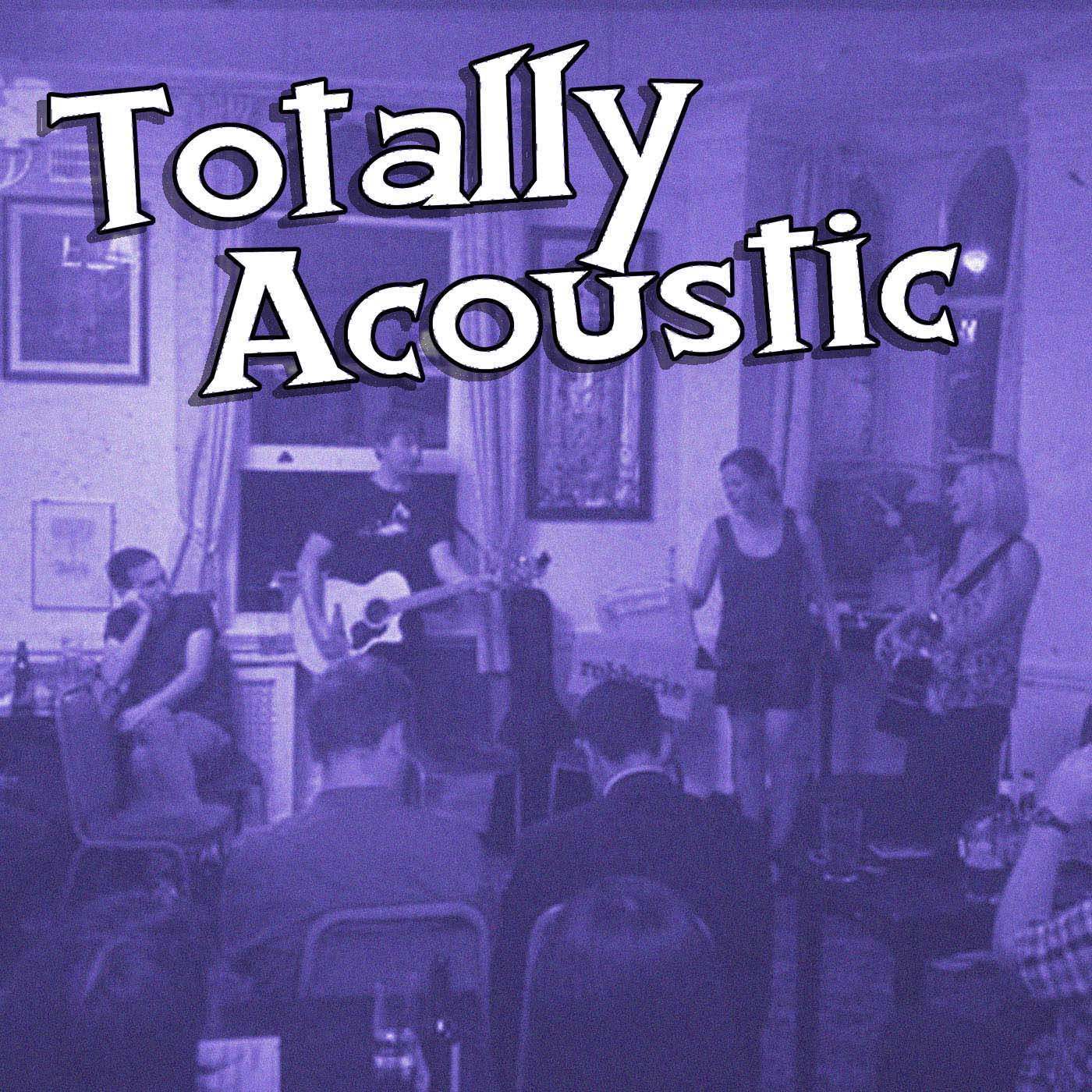 Totally Acoustic